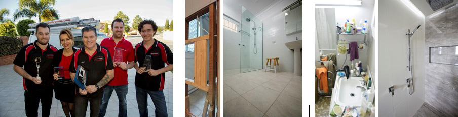 Vicki Yen Photo-Bathroom renovation Tradies
