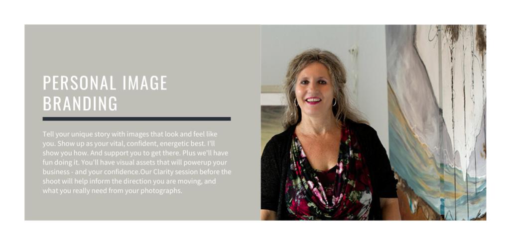 Personal Image Branding