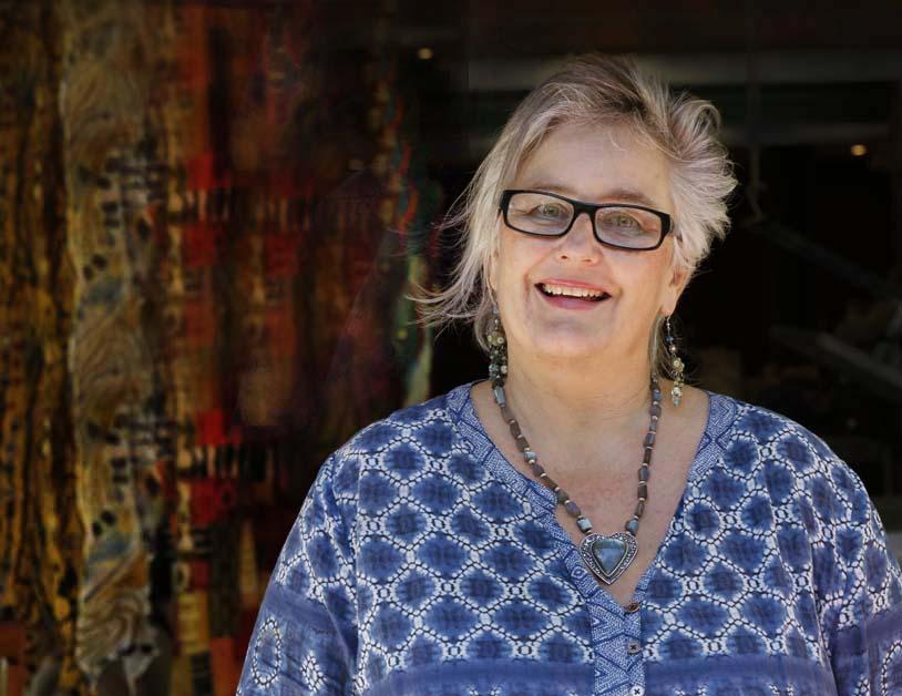 Wendy Bailye Artisan